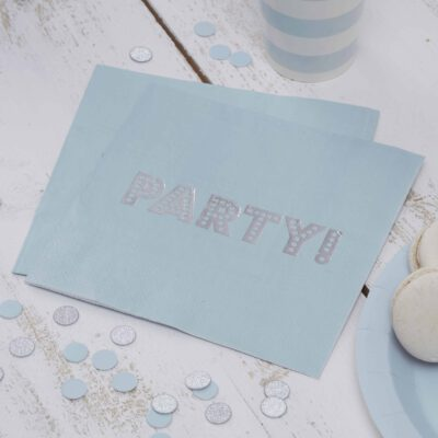 Miss Ellen's Party Supplies