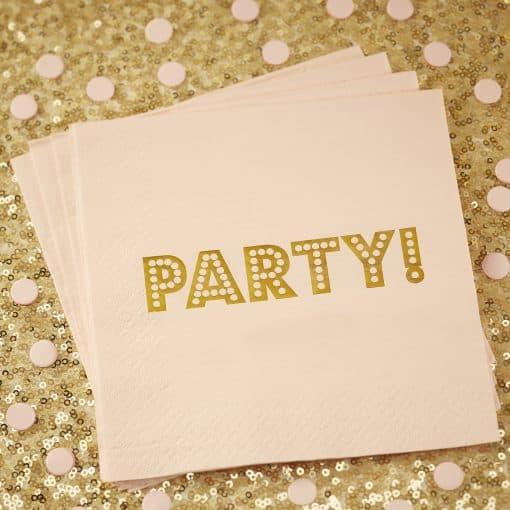 Miss Ellen's Party Supplies