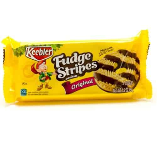 Keebler Fudge Stripes Original