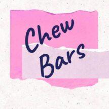 Chew Bars