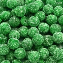 Sour/ Spicy Candy