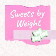 Sweets By Weight.
