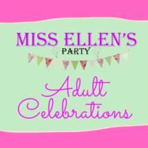 Adult Celebrations