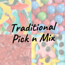 Traditional Pick n Mix