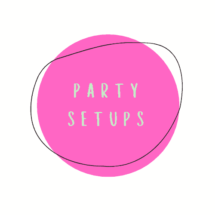 Party Setups